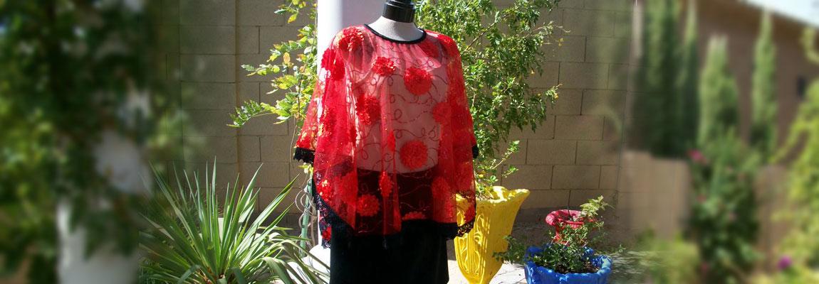 Sumptuous Fabrics